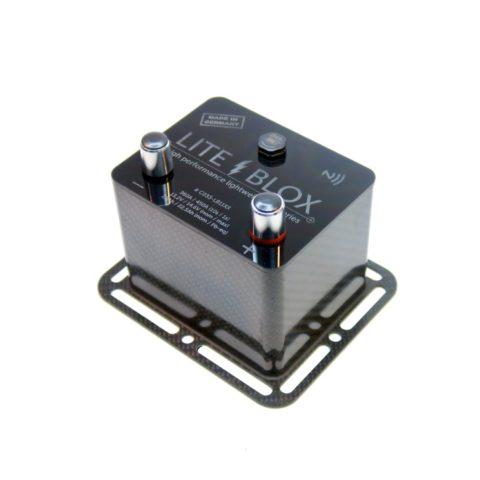 LITEBLOX LiFePO4 batterie GEN3
