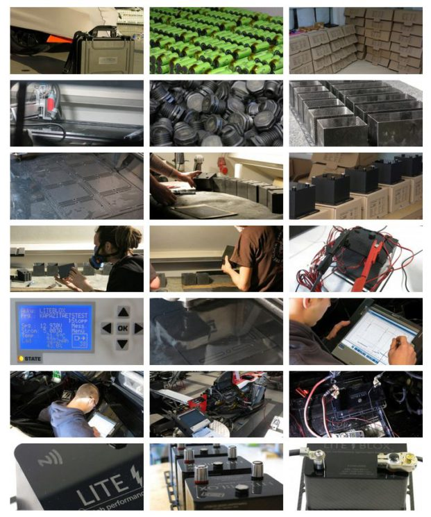 manufactury