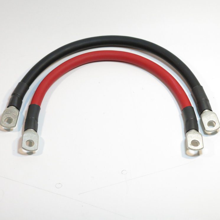 battery cable extension wire