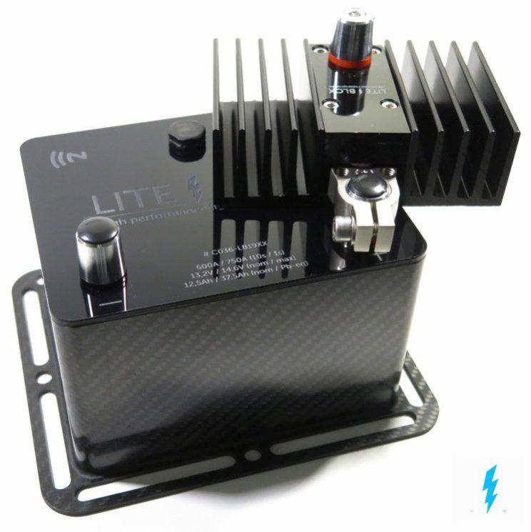 voltage drop module device battery