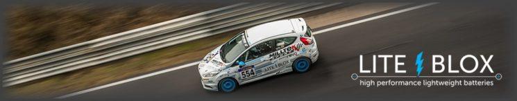 Header BTG Ford Fiesta ST