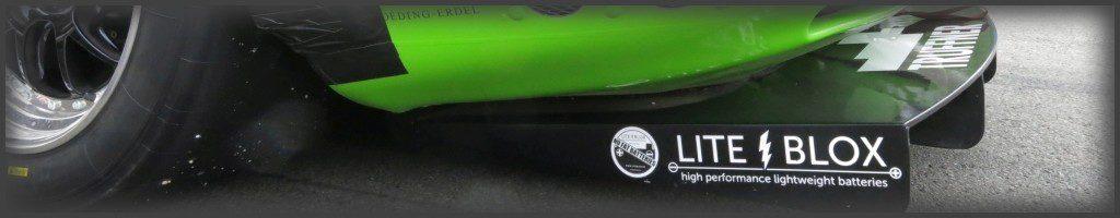 Header Dodge Viper TITUS