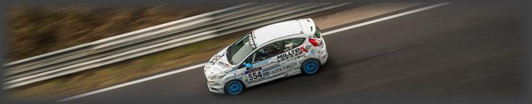 Ford Fiesta ST VLN