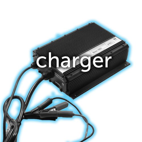 F - charger