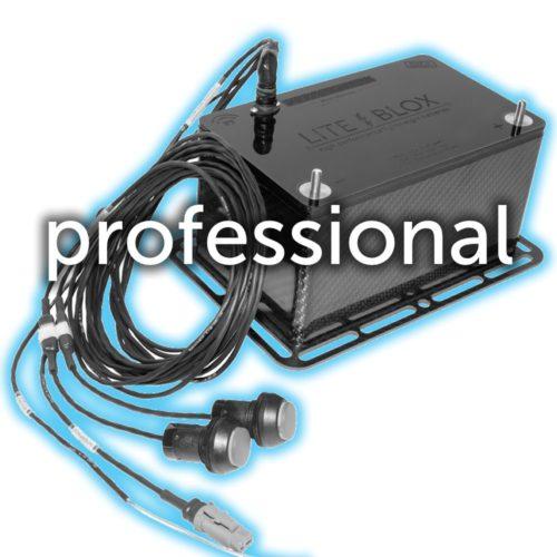 B – professional