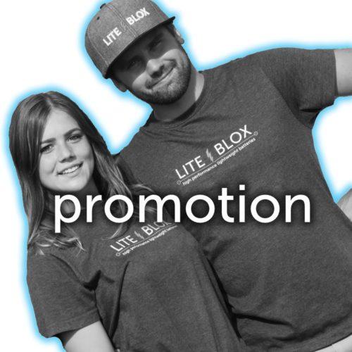 I - promotion